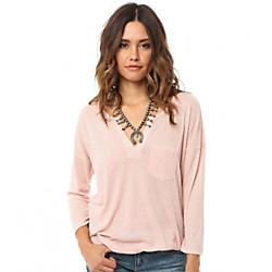O'Neill Womens Daphne Top