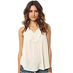 O'Neill Womens Taryn Top New