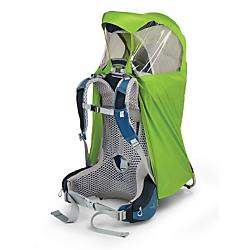 photo: Osprey Poco Child Carrier Rain Cover child carrier accessory