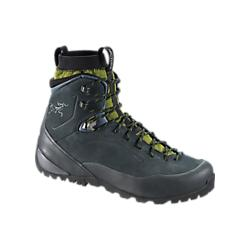 Arc'teryx Bora Mid Leather GTX