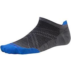 smartwool phd run ultra light micro socks- Save 5.% Off - Smartwool PhD Run Ultra Light Micro Socks - We put all of our smarts into these new and improved run socks that feature our 4 Degree elite fit system, ReliaWool technology for superior durability and a virtually seamless toe. Men's-specific mesh ventilation zones provide ultimate temperature and moisture regulation where male runners need it most.