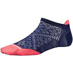 smartwool womens phd run ultra light micro socks- Save 5.% Off - Smartwool Womens PhD Run Ultra Light Micro Socks - We put all of our smarts into these new and improved run socks that feature our 4 Degree elite fit system, ReliaWool technology for superior durability and a virtually seamless toe. Women's-specific mesh ventilation zones provide ultimate temperature and moisture regulation where female runners need it most.