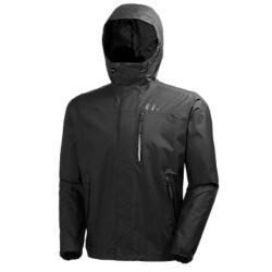photo: Helly Hansen Women's Vancouver Jacket waterproof jacket