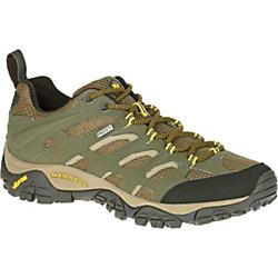photo: Merrell Men's Moab Ventilator trail shoe