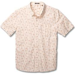 Toad&Co Mens Fletch Print SS Shirt