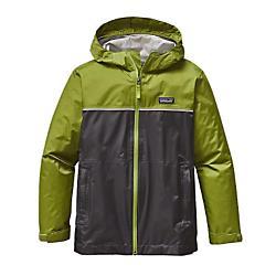 Patagonia Boys Torrentshell Jacket