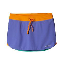 photo: Patagonia Nine Trails Skirt running skirt