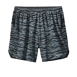 photo: Patagonia Men's Nine Trails Shorts active short