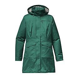 Patagonia Torrentshell City Coat