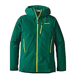 photo: Patagonia Men's M10 Jacket waterproof jacket