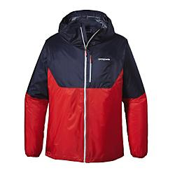 Patagonia Mens Alpine Houdini Jacket New