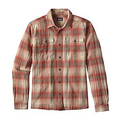 Patagonia Long-Sleeved A/C Steersman Shirt