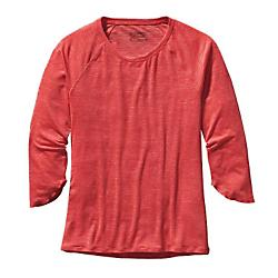 Patagonia Glorya 3/4-Sleeved Top