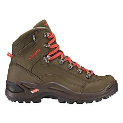 photo: Lowa Women's Renegade Pro GTX Mid hiking boot