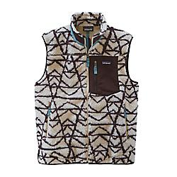 Patagonia Mens Classic Retro X Fleece Vest