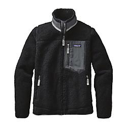 photo: Patagonia Women's Classic Retro-X Jacket fleece jacket