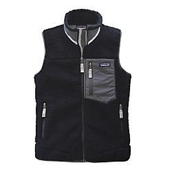 Patagonia Womens Classic Retro X Fleece Vest
