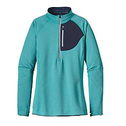 Patagonia Thermal Speedwork Zip-Neck
