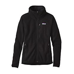 Patagonia Womens Performance Better Sweater Fleece Jacket