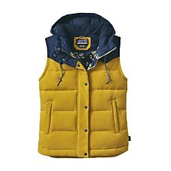 Patagonia Bivy Hooded Vest