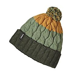 photo: Patagonia Pom Beanie winter hat
