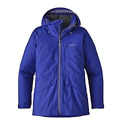 Patagonia Womens Insulated Snowbelle Jacket