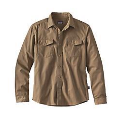Patagonia Long-Sleeved All-Wear Shirt