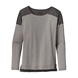 Patagonia Womens Lightweight Long Sleeved Layering Top