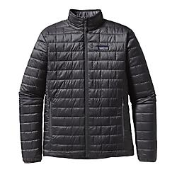 photo: Patagonia Nano Puff Jacket synthetic insulated jacket