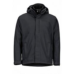 marmot mens castleton component jacket - sale- Save 20% Off - Marmot Mens Castleton Component Jacket - Sale - The Castleton empathizes with the weather's moodiest days by devoting three weather-shielding options in one jacket. This jacket is made up of a premium waterproof shell and synthetic, water-resistant liner, which zip together or can be worn alone.