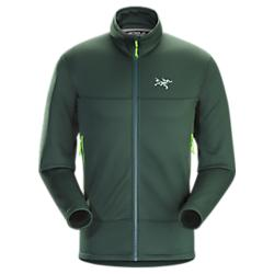 ArcTeryx Mens Arenite Jacket