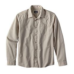 Patagonia Mens Long Sleeved Fezzman Shirt Slim Fit