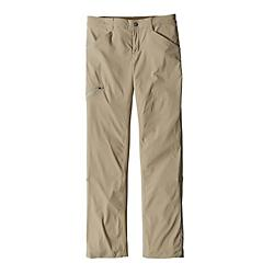 Patagonia Womens Quandary Pants Short