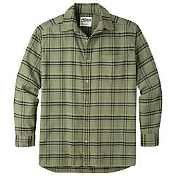 Mountain Khakis Mens Peden Plaid Shirt - Sale