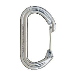 Black Diamond Oval Wire Carabiner