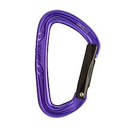black diamond nitron straight carabiner- Save 8.% Off - Black Diamond Nitron Straight Carabiner - A multi-purpose, 100% hot-forged biner (including the ergonomic gate), the Black Diamond Nitron Straight carabiner provides smooth-clipping keylock functionality for everything from racking Stoppers to clipping bolts and the Nitron Bent carabiner provides snag-free keylock functionality and smooth, fast clipping when it matters most.