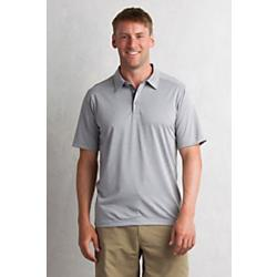 Ex Officio Mens Sol Cool Signature Polo