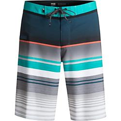 Quiksilver Mens Everyday Stripe Vee Boardshort