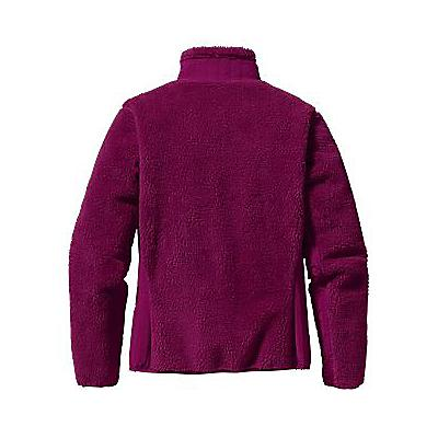 Patagonia Womens Retro X Jacket - Back