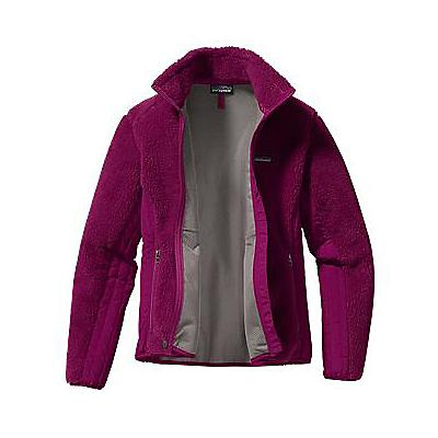 Patagonia Womens Retro X Jacket - Inside