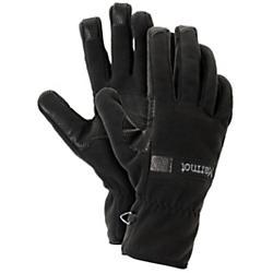 Marmot Mens Windstopper Glove - New