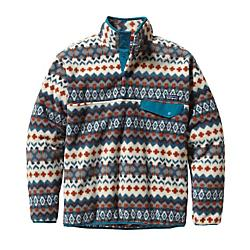 Patagonia Men?s Synchilla? Snap-T? Pullover - New