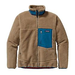 Patagonia Mens Classic Retro-X Jacket - New