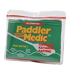 photo: Adventure Medical Kits Paddler Medic first aid kit
