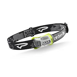 princeton tech fuel headlamp- Save 3.% Off - Princeton Tech Fuel Headlamp - When applied well, technology should be simple. Such is the case with the innovative Fuel headlamp designed to meet the widest range of applications while remaining small, lightweight and robust. With all of the touch points of the product being considered, the Fuels smart design fulfills technologys promise of actually making our lives easier. What could be better than a light that weighs only 78g with 35 lumens of brightness and 160 hours of burn time A light that also has an asymmetrical single arm bracket that makes directing the light effortless and reliable; a large, easy to find push button switch and a virtually bulletproof, easy access battery door that protects the 3AAAs and its electronics. Yea.. thats pretty much it.Simple. Perfect. Fuel.Power is 35 Lumens. Lamp is 3 Ultrabright LEDs. Burn time is 164 Hours.Batteries: 3 AAA .Weight is 78g. Ideal Uses in climbing, hunting/fishing,camping, paddling,caving and work.