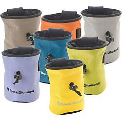 photo: Black Diamond Chalk Bag chalk bag