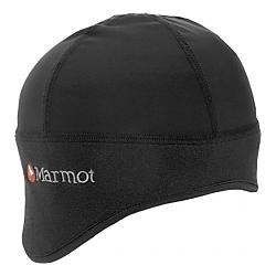 photo: Marmot DriClime Helmet Liner winter hat