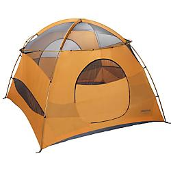 photo: Marmot Halo 6P three-season tent