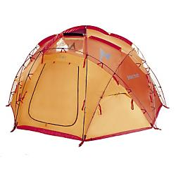 photo: Marmot Lair 8P four-season tent