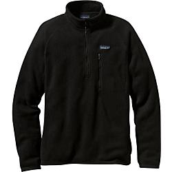 Patagonia Men's Better Sweater(TM) 1/4-Zip - New